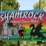 The Little Shamrock Motel
